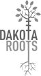 Dakota Roots Logo
